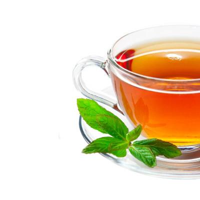 Korean Herbal Teas