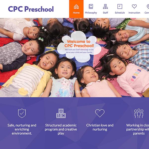 CPC Preschool